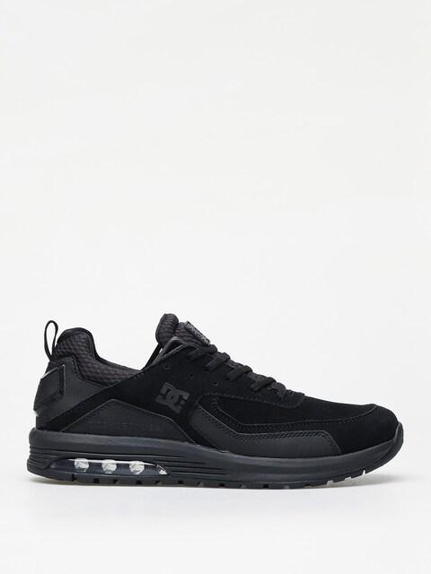 Topánky DC Vandium (black/black)