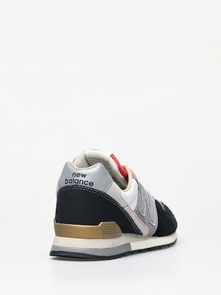 Topánky New Balance 996 (black)