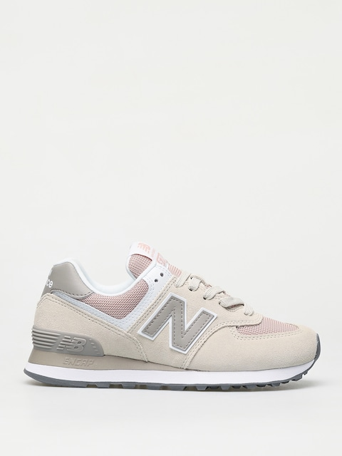 Topánky New Balance 574 Wmn (pink)