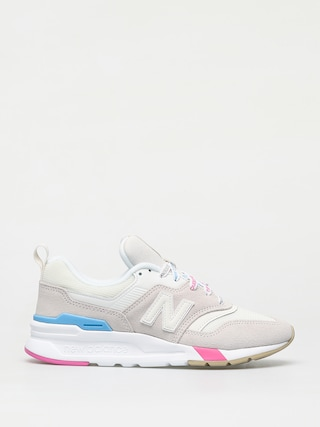 Topánky New Balance 997 Wmn (off white)