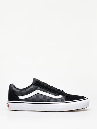 Topu00e1nky Vans Old Skool (made for the makers/black/checkerboard)