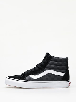 Topánky Vans Sk8 Hi Reissue (made for the makers/black/checkerboard)