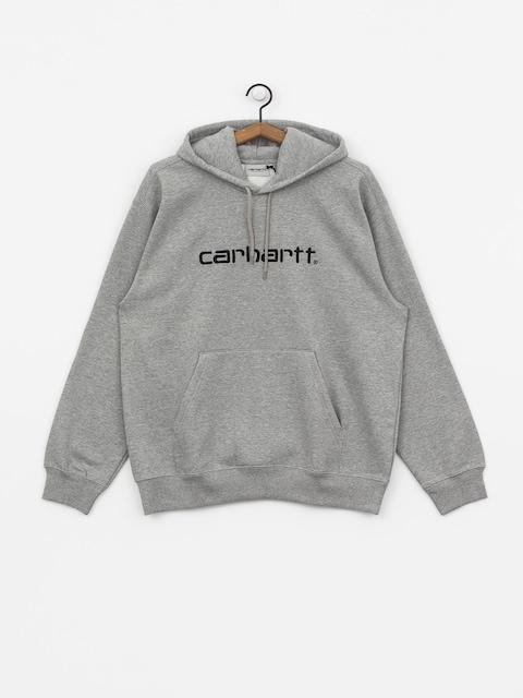 Mikina s kapucňou Carhartt WIP Carhartt HD