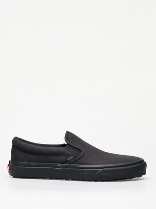 Topánky Vans Classic Slip On (made for the makers/black/black)