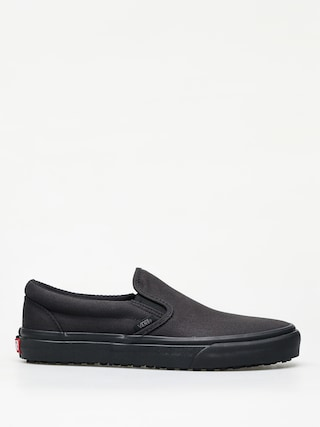 Topu00e1nky Vans Classic Slip On (made for the makers/black/black)