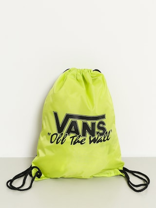 Su0165ahovacu00ed batoh Vans League Bench (sharp green)