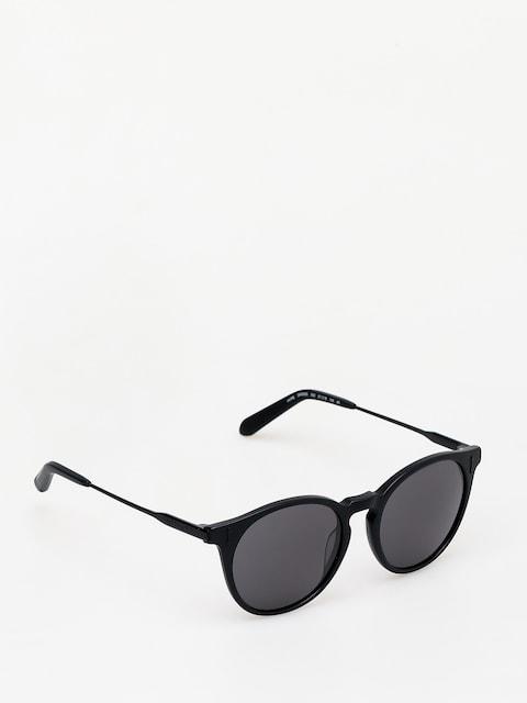 Slnečné okuliare Dragon Hype (matte black/smoke)