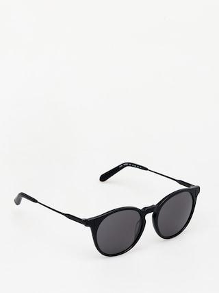 Slneu010dnu00e9 okuliare Dragon Hype (matte black/smoke)
