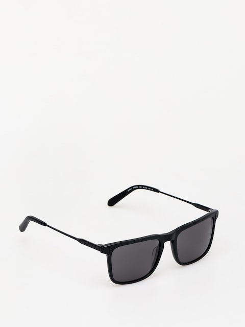 Slnečné okuliare Dragon Hyphy (matte black grey)