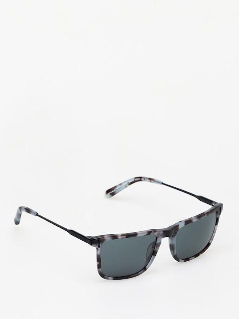 Slnečné okuliare Dragon Hyphy (matte blue tortoise/smoke)