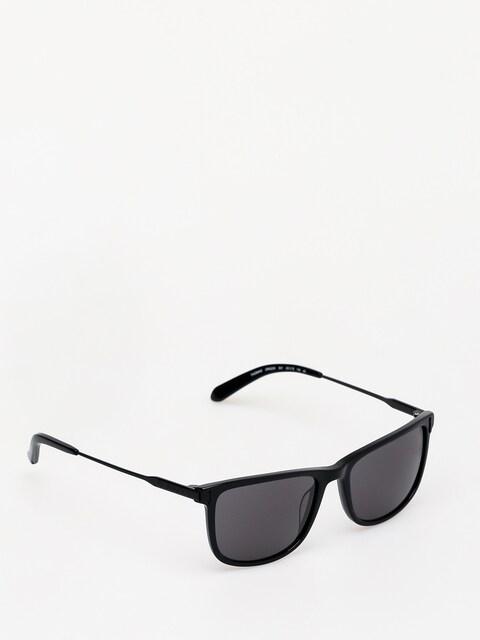 Slnečné okuliare Dragon Thomas (shiny black/grey)