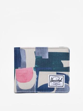 Peu0148au017eenka Herschel Supply Co. Roy Rfid (abstract block)