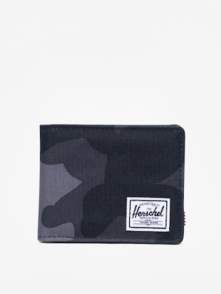Peňaženka Herschel Supply Co. Roy Rfid (night camo)
