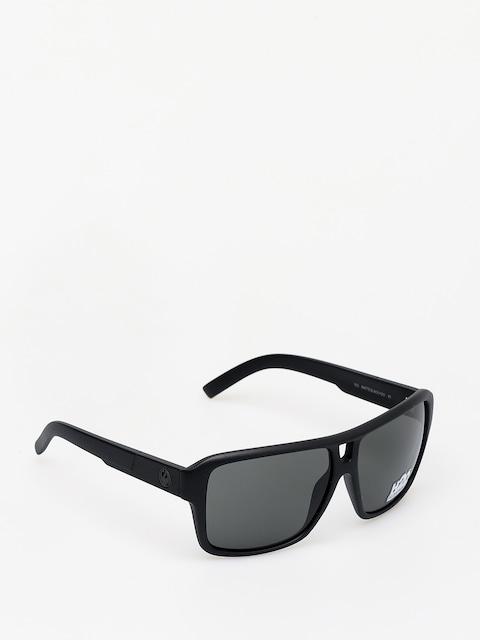 Slnečné okuliare Dragon The Jam H2O (matte black/grey non polar)