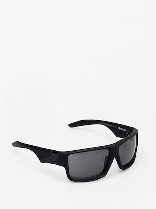 Slneu010dnu00e9 okuliare Dragon Deadlock (matte black/grey)