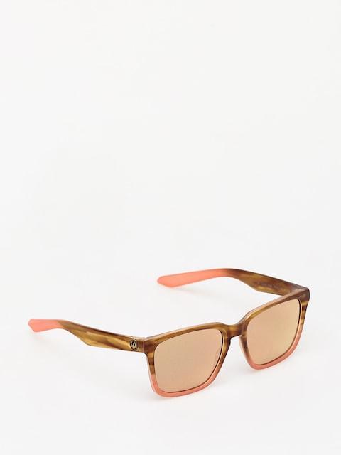 Slnečné okuliare Dragon Baile (sunset horn/pink ion)