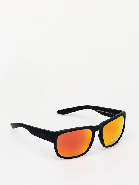 Slnečné okuliare Dragon Rune (matte black/orange ion)
