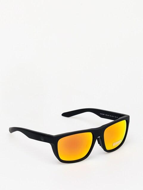 Slnečné okuliare Dragon Aerial (matte black/orange ion)