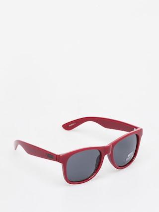 Slneu010dnu00e9 okuliare Vans Spicoli 4 Shades (biking red)