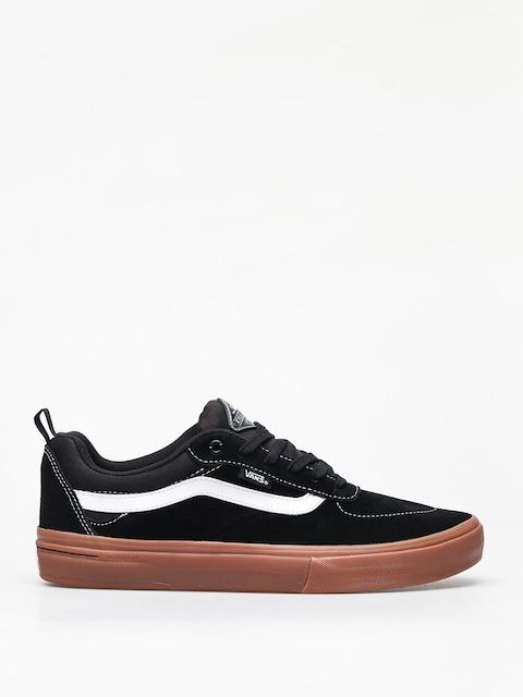 Topánky Vans Kyle Walker Pro (black/gum)