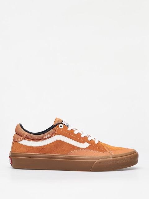 Topánky Vans Tnt Advanced Prototype (gum/golden oak/true white)