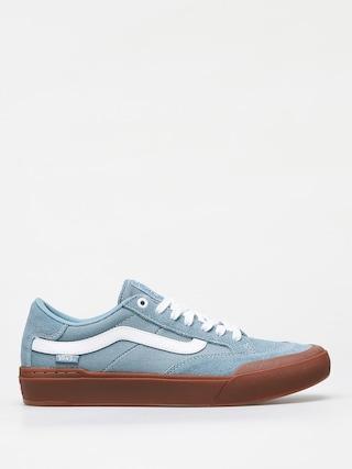 Topu00e1nky Vans Berle Pro (gum/smoke blue)