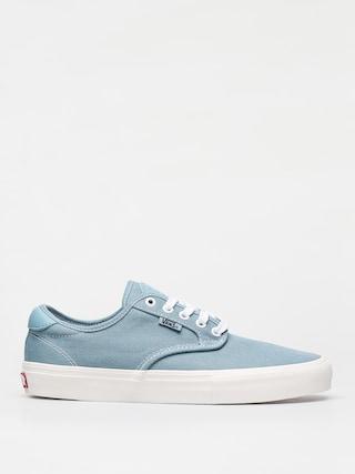 Topu00e1nky Vans Chima Ferguson Pro (smoke blue/marshmallow)