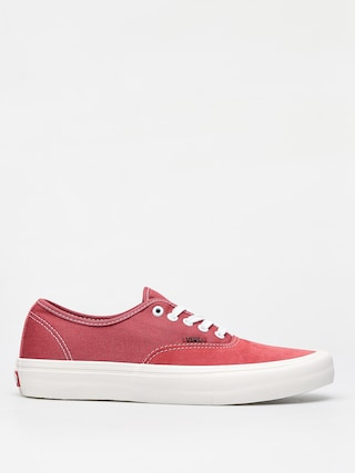 Topu00e1nky Vans Authentic Pro (mineral red/marshmallow)