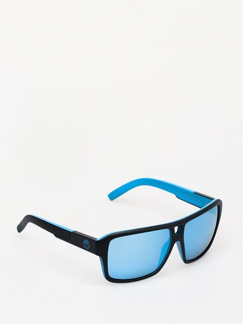 Slnečné okuliare Dragon The Jam 2 (matte black/sky blue ion)