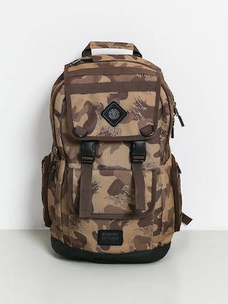Batoh Element Cypress Recruit (brown camo)
