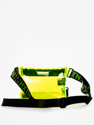 u013dadvinka HXTN Supply Prime Crossbody (optic lime)