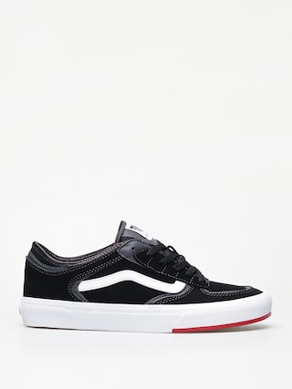 Topánky Vans Rowley Classic (66/99/19/black/red)