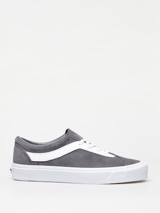 Topánky Vans Bold Ni (suede/pewter/true white)