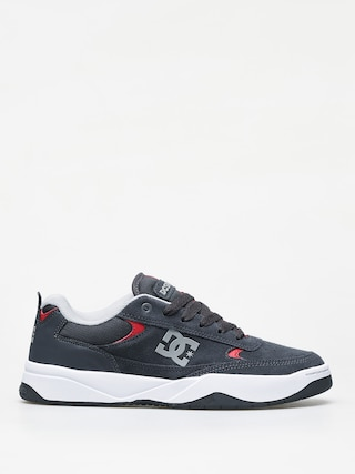 Topu00e1nky DC Penza (grey/grey/red)