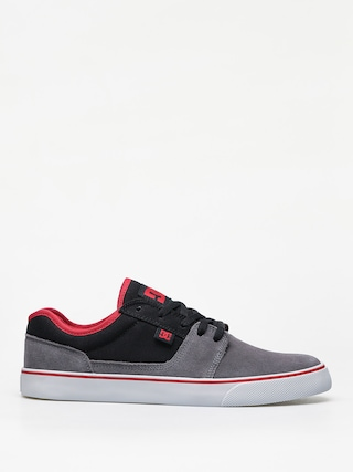 Topu00e1nky DC Tonik (grey/black/red)