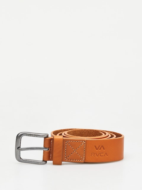 Opasok RVCA Truce Leather (tan)