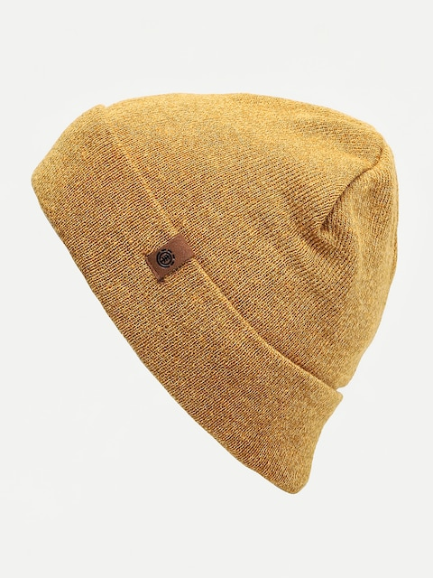 Čiapka Element Carrier II Beanie (yellow heather)