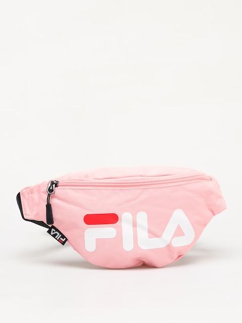 Ľadvinka Fila Waist Bag Slim (quartz pink)