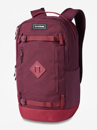 Batoh Dakine Urbn Mission Pack 23L (garnet shadow)
