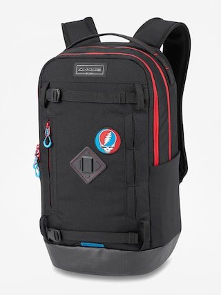 Batoh Dakine Urbn Mission Pack 23L (grateful dead)