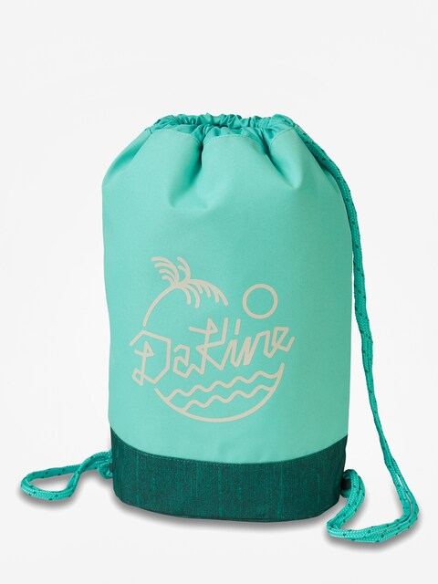 Sťahovací batoh Dakine Cinch Pack 16L (greenlake)