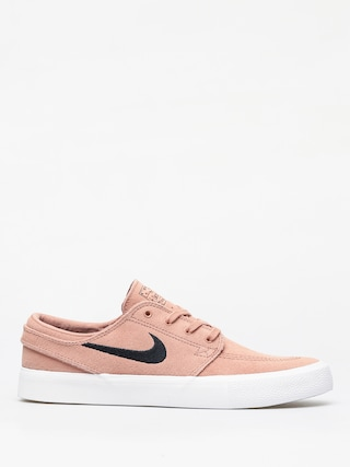 Topu00e1nky Nike SB Zoom Janoski Rm (rose gold/black summit white)