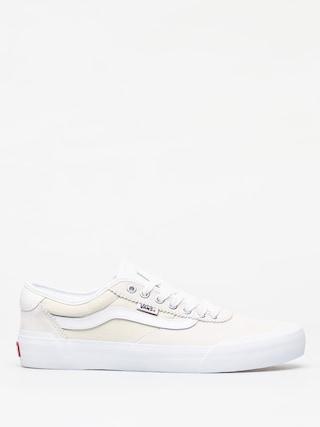 Topu00e1nky Vans Chima Pro 2 (white/white)