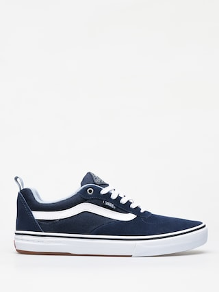 Topu00e1nky Vans Kyle Walker Pro (dress blues/blue fog)