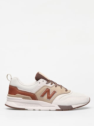 Topu00e1nky New Balance 997 (grey)