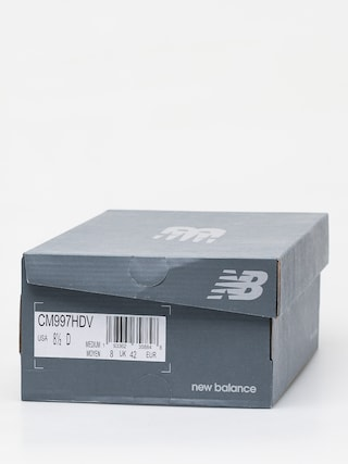 Topánky New Balance 997 (grey)