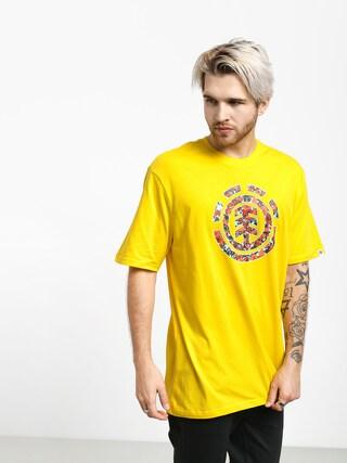 Triu010dko Element Multi Icon (bright yellow)