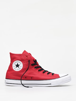 Tenisky Converse Chuck Taylor All Star Hi (enamel red/white/black)