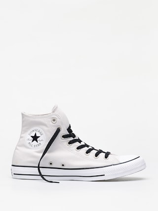 Tenisky Converse Chuck Taylor All Star Hi (pale putty/black/white)