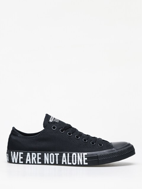 Tenisky Converse Chuck Taylor All Star Ox (black/white/black)